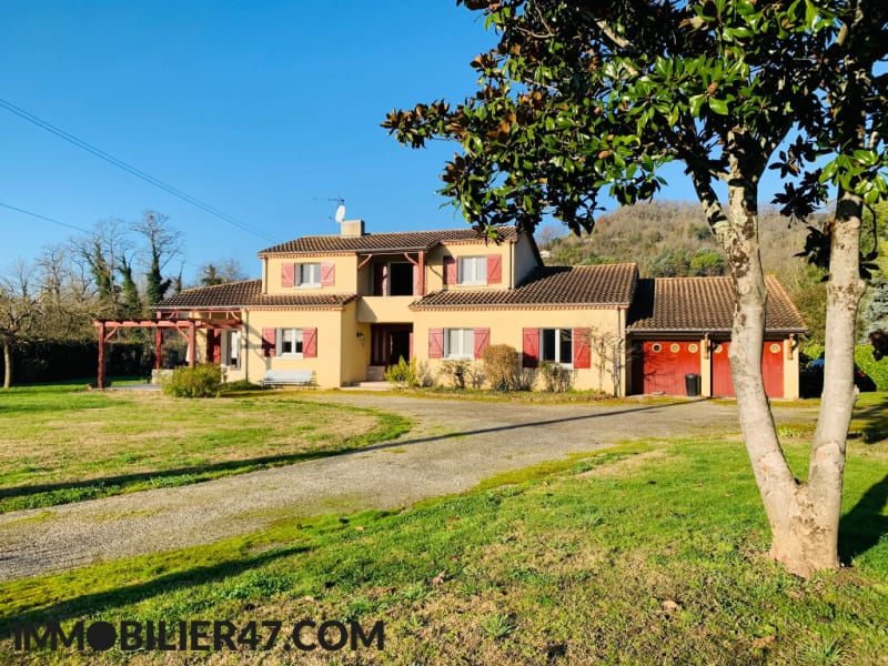 Verkoop  huis Le temple sur lot 249000€ - Foto 3
