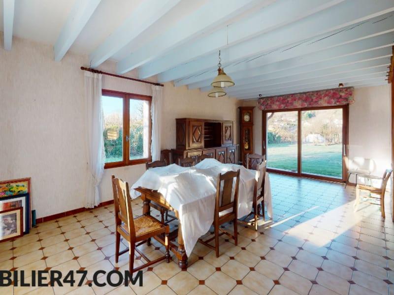 Verkoop  huis Le temple sur lot 249000€ - Foto 4