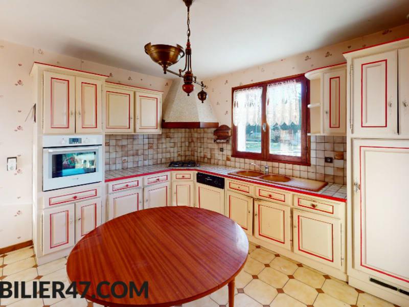 Verkoop  huis Le temple sur lot 249000€ - Foto 6