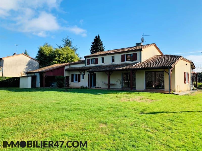 Verkoop  huis Le temple sur lot 249000€ - Foto 7
