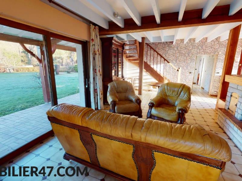 Verkoop  huis Le temple sur lot 249000€ - Foto 8