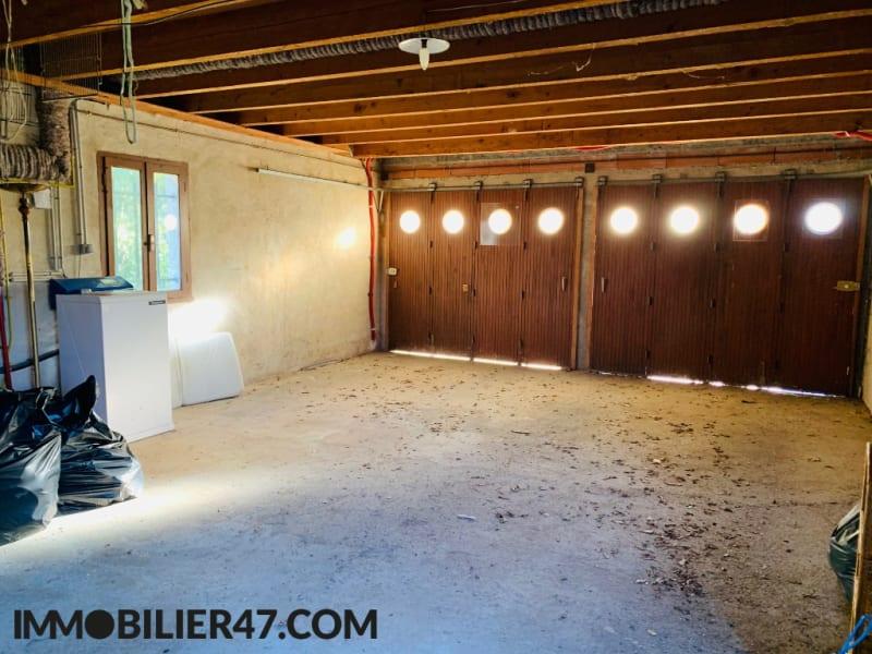 Verkoop  huis Le temple sur lot 249000€ - Foto 10