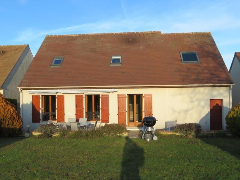 Vente maison / villa Bonnieres sur seine 290850€ - Photo 2