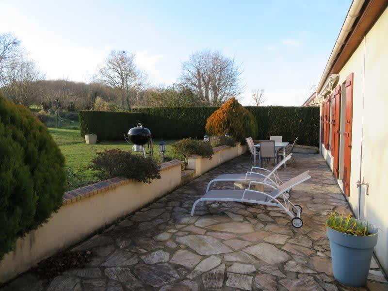 Vente maison / villa Bonnieres sur seine 290850€ - Photo 16