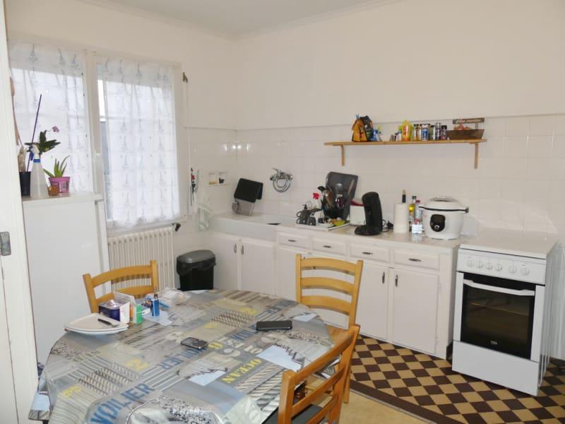 Sale house / villa Lesconil 206700€ - Picture 5