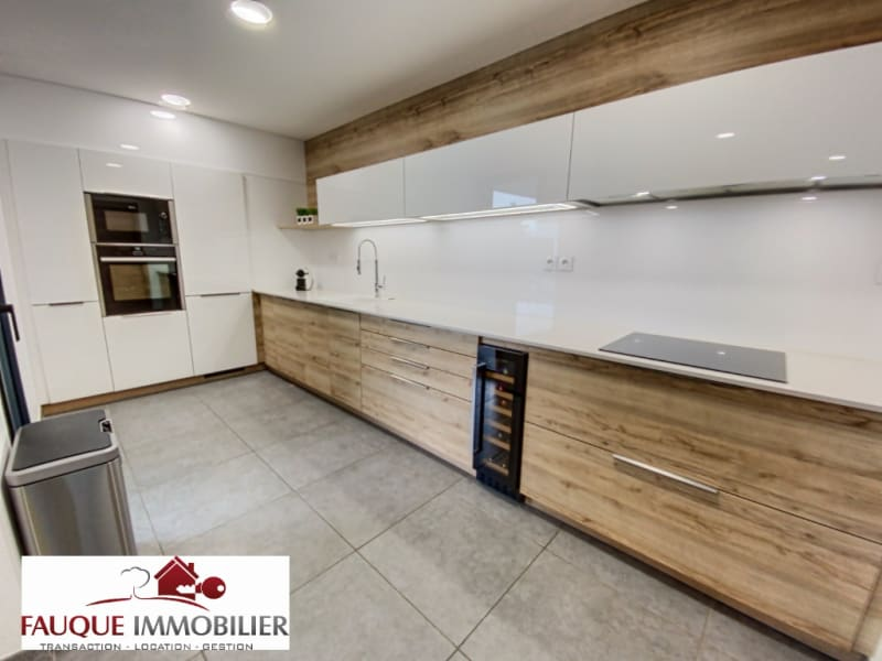 Sale apartment Chabeuil 299 000€ - Picture 3