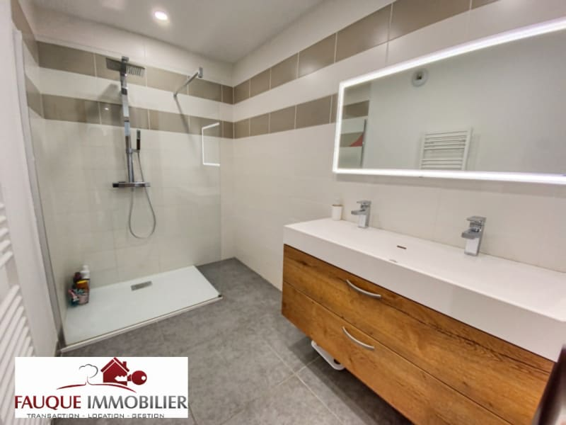 Sale apartment Chabeuil 299 000€ - Picture 4