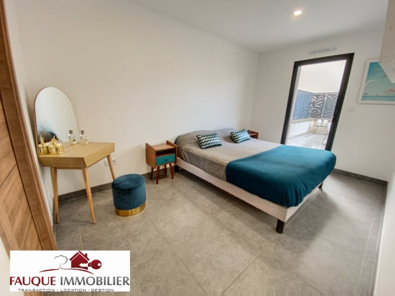 Sale apartment Chabeuil 299 000€ - Picture 5