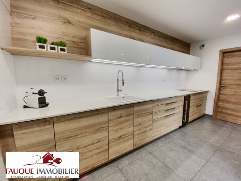 Sale apartment Chabeuil 299 000€ - Picture 6