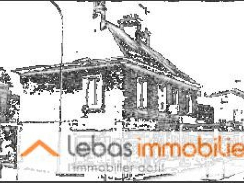 Vente maison / villa Yerville 154800€ - Photo 2