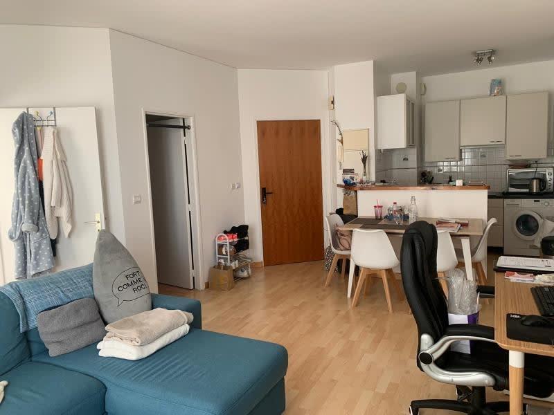 Rental apartment St germain en laye 1010€ CC - Picture 1