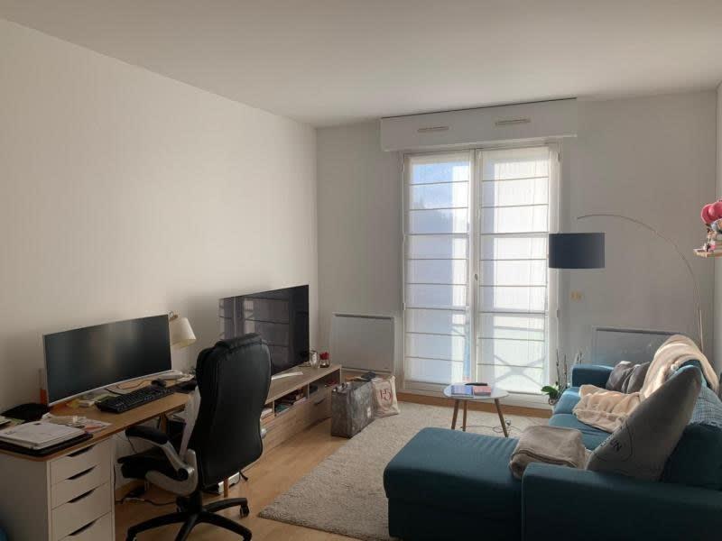 Rental apartment St germain en laye 1010€ CC - Picture 2