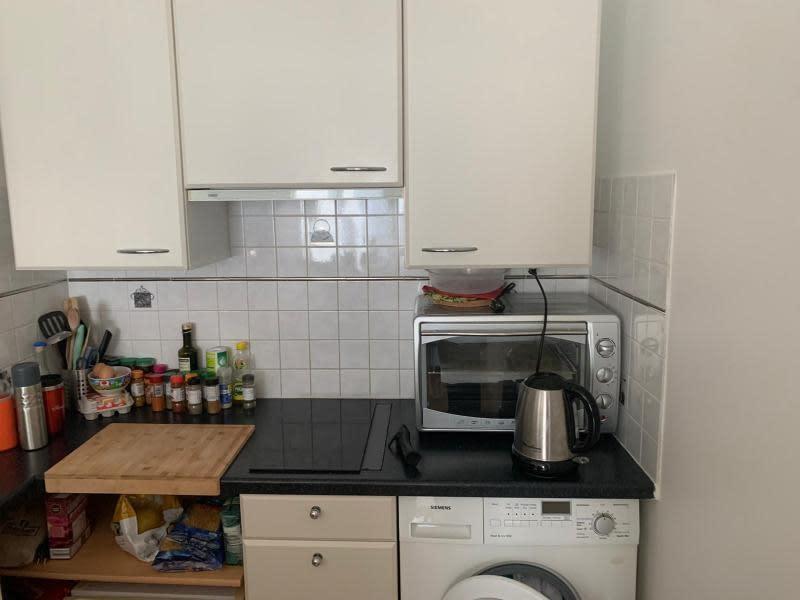 Rental apartment St germain en laye 1010€ CC - Picture 5