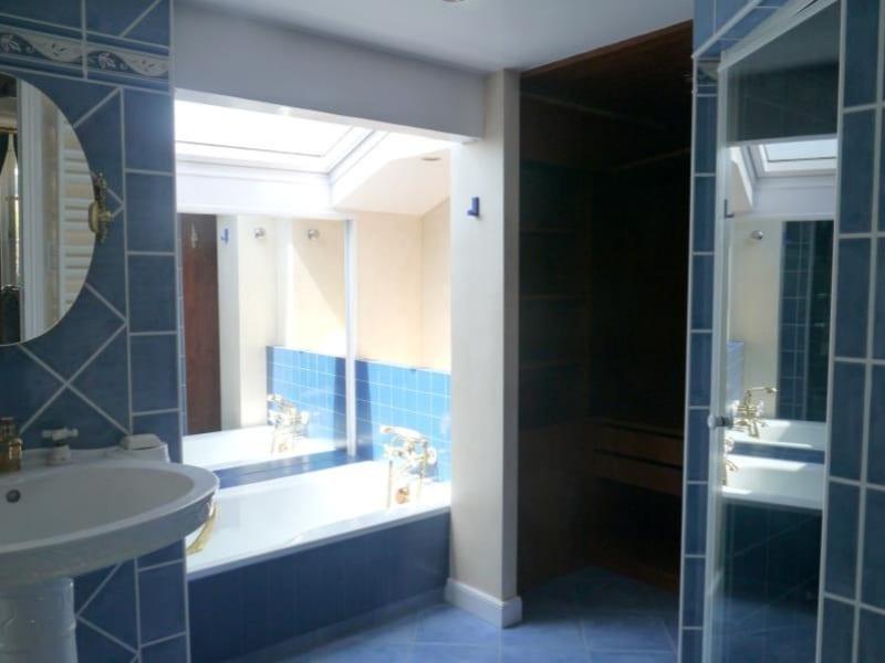 Vente maison / villa Gemozac 271700€ - Photo 9