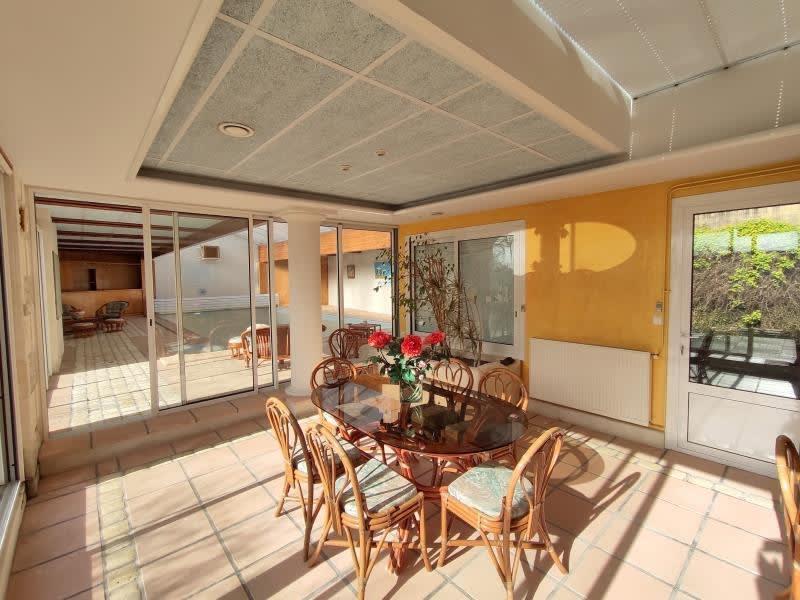 Vente maison / villa Gemozac 271700€ - Photo 10