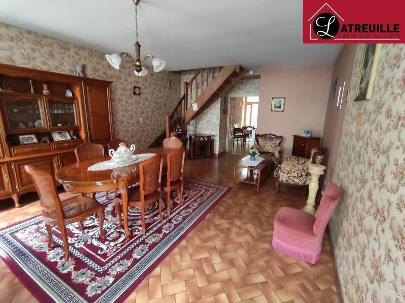 Vente maison / villa Gemozac 70000€ - Photo 1