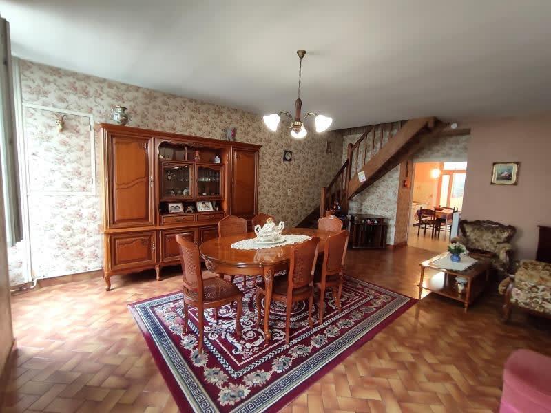 Vente maison / villa Gemozac 70000€ - Photo 9