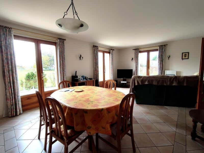 Vente maison / villa Gemozac 231000€ - Photo 4