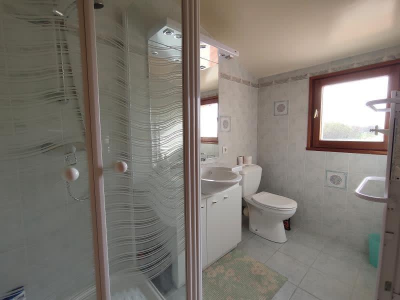 Vente maison / villa Gemozac 231000€ - Photo 9