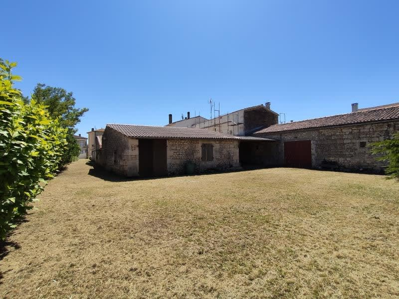 Vente maison / villa Gemozac 292 040€ - Photo 9