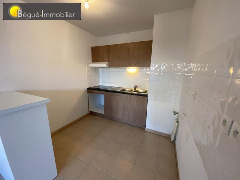 Vente appartement Brax 178500€ - Photo 4