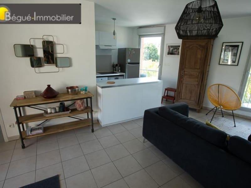 Sale apartment Pibrac 204000€ - Picture 1
