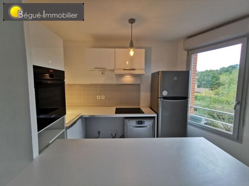 Sale apartment Pibrac 204000€ - Picture 3