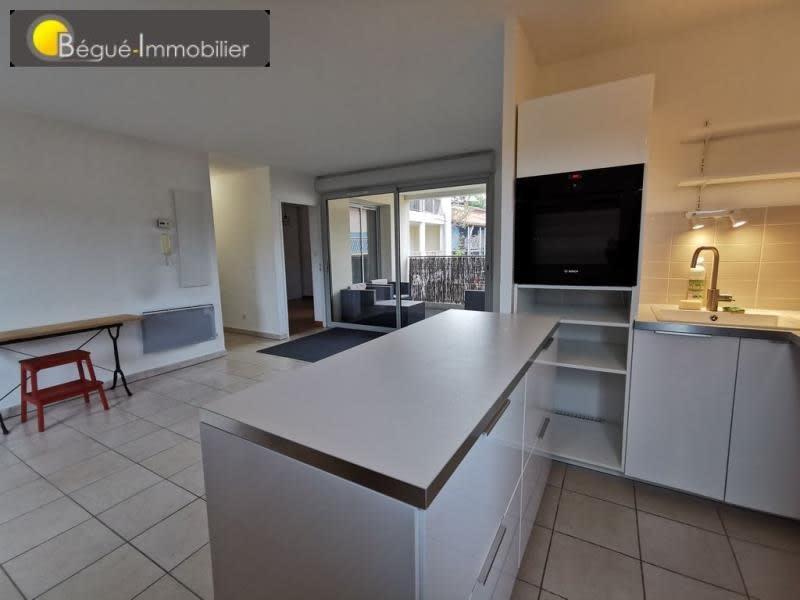 Sale apartment Pibrac 204000€ - Picture 4