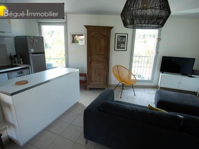 Sale apartment Pibrac 204000€ - Picture 5