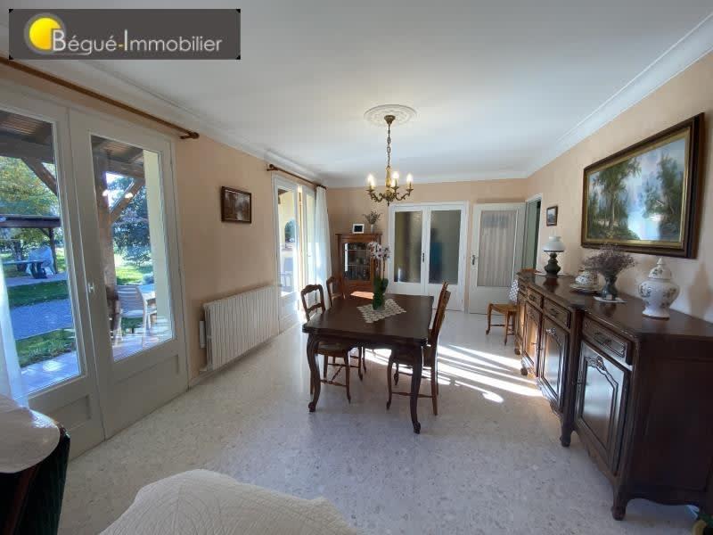 Sale house / villa Thil 315000€ - Picture 2