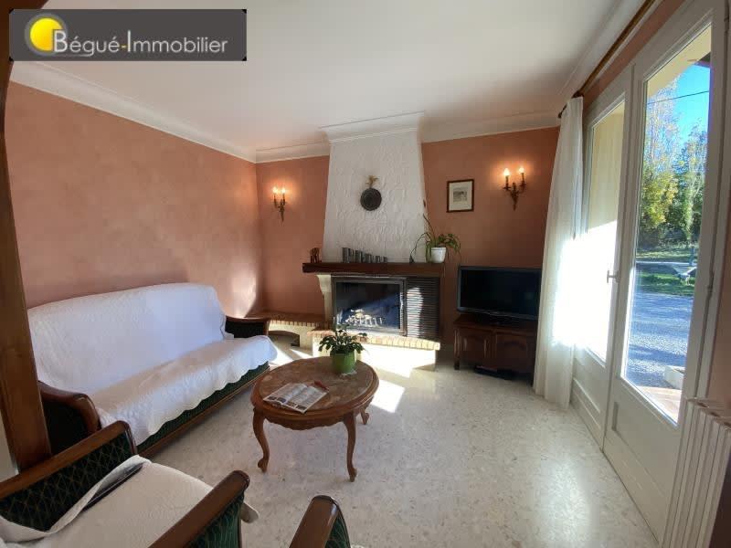 Sale house / villa Thil 315000€ - Picture 3