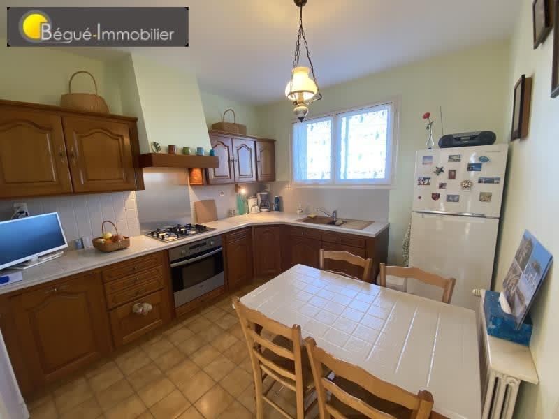 Sale house / villa Thil 315000€ - Picture 4