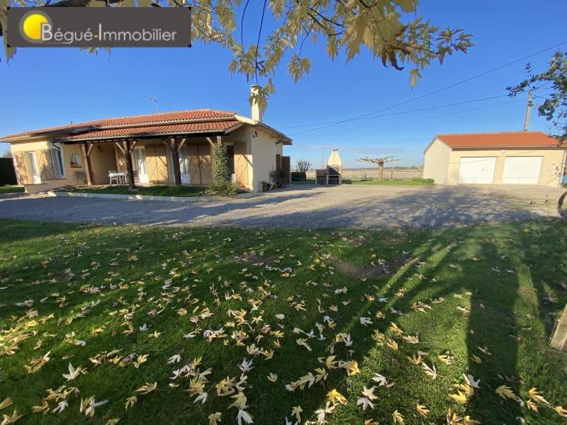 Sale house / villa Thil 315000€ - Picture 5