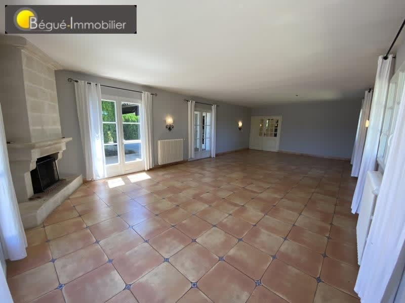Vente maison / villa Pibrac 598 000€ - Photo 2