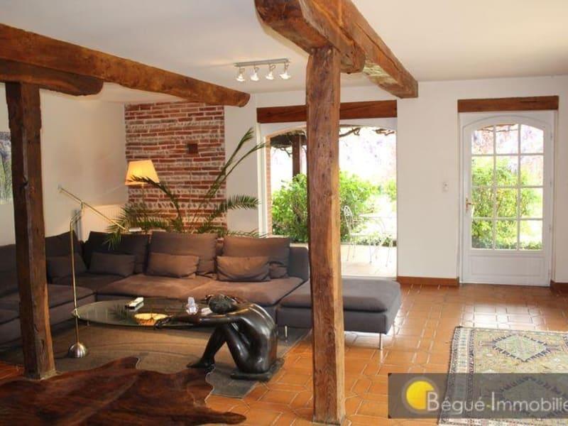 Sale house / villa Mondonville 695000€ - Picture 2
