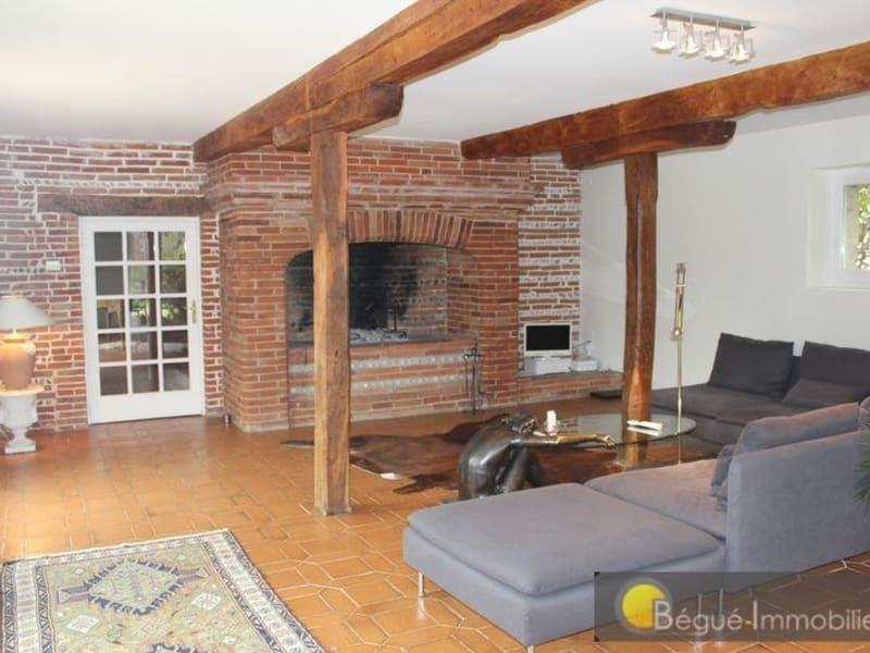 Sale house / villa Mondonville 695000€ - Picture 3