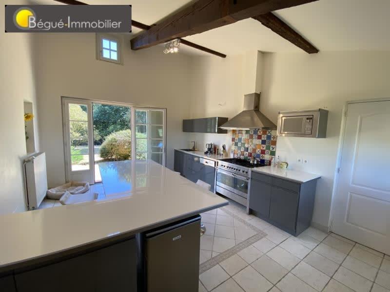 Sale house / villa Mondonville 695000€ - Picture 4