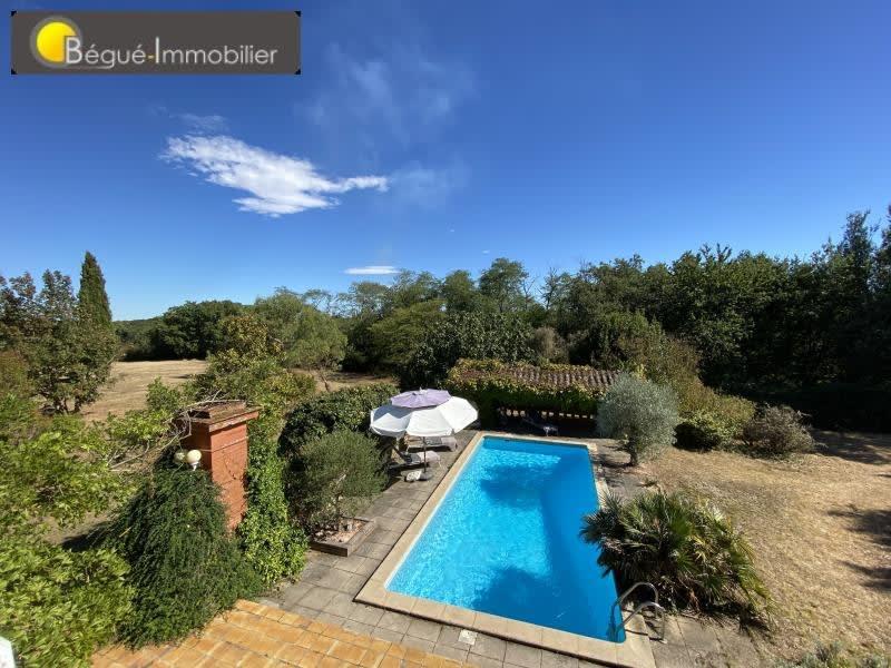 Sale house / villa Mondonville 695000€ - Picture 9