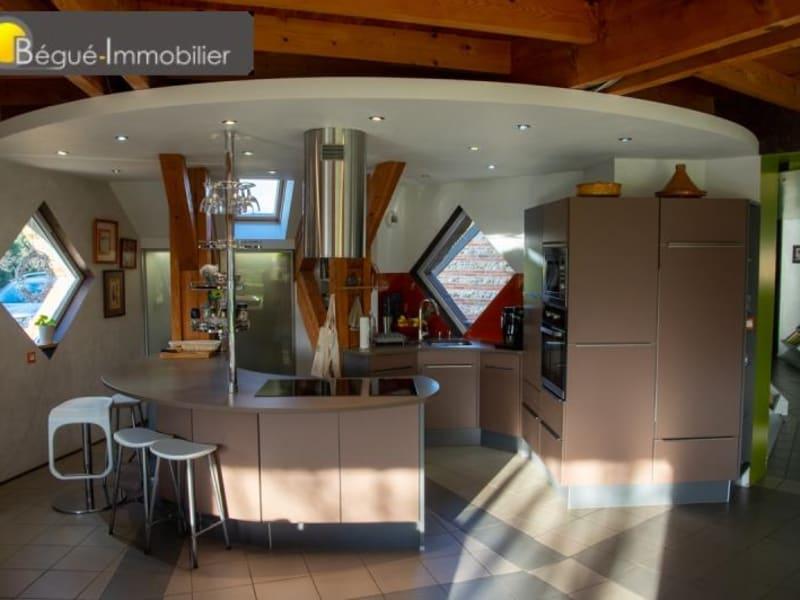 Vente maison / villa Brax 696000€ - Photo 2
