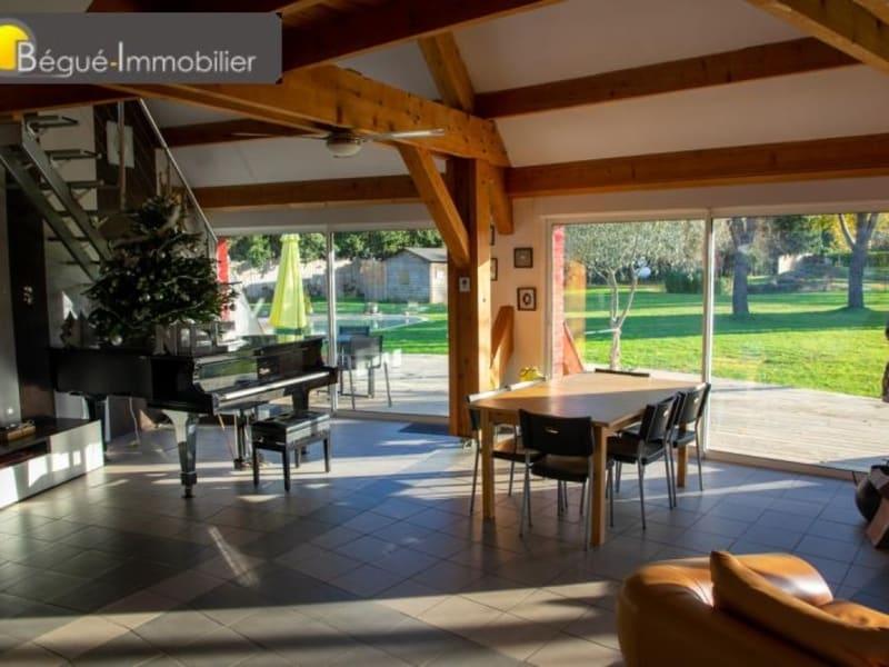 Vente maison / villa Brax 696000€ - Photo 3