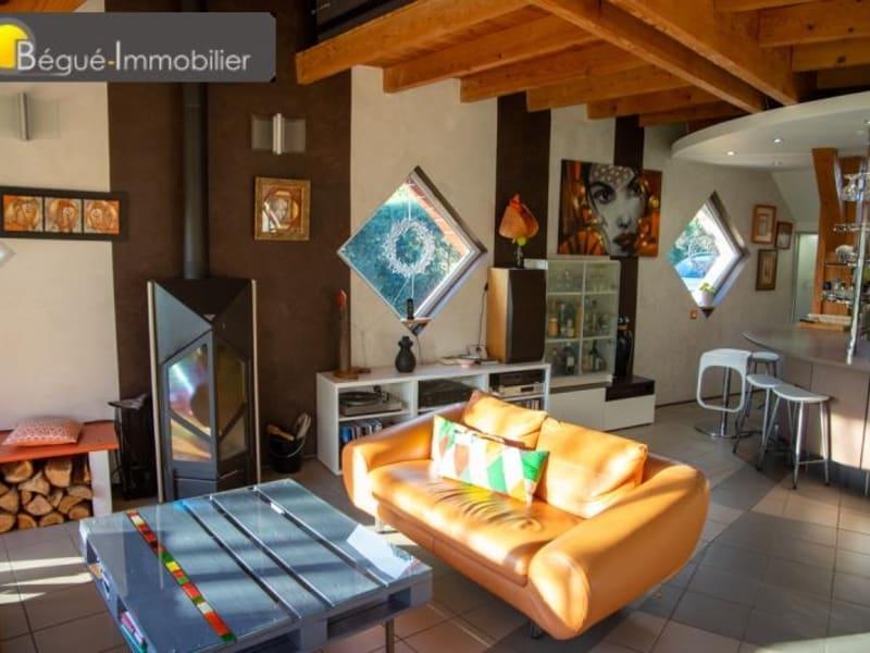 Vente maison / villa Brax 696000€ - Photo 4