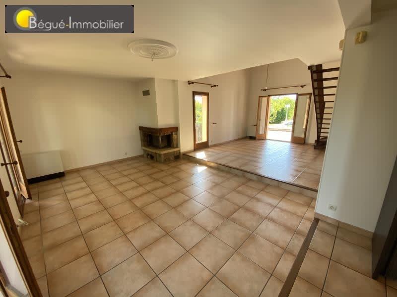 Sale house / villa Mondonville 569250€ - Picture 2