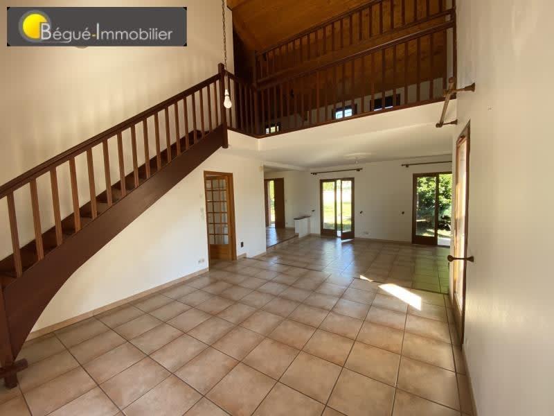 Sale house / villa Mondonville 569250€ - Picture 3