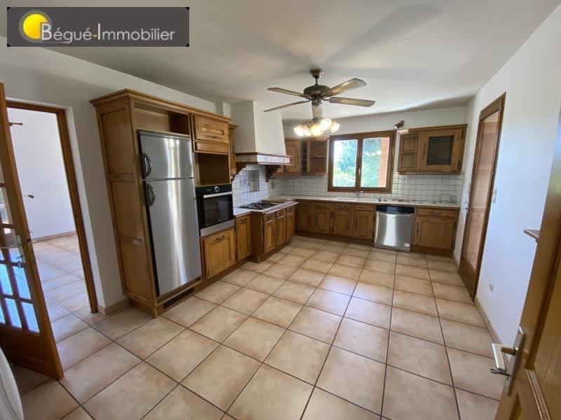 Sale house / villa Mondonville 569250€ - Picture 4