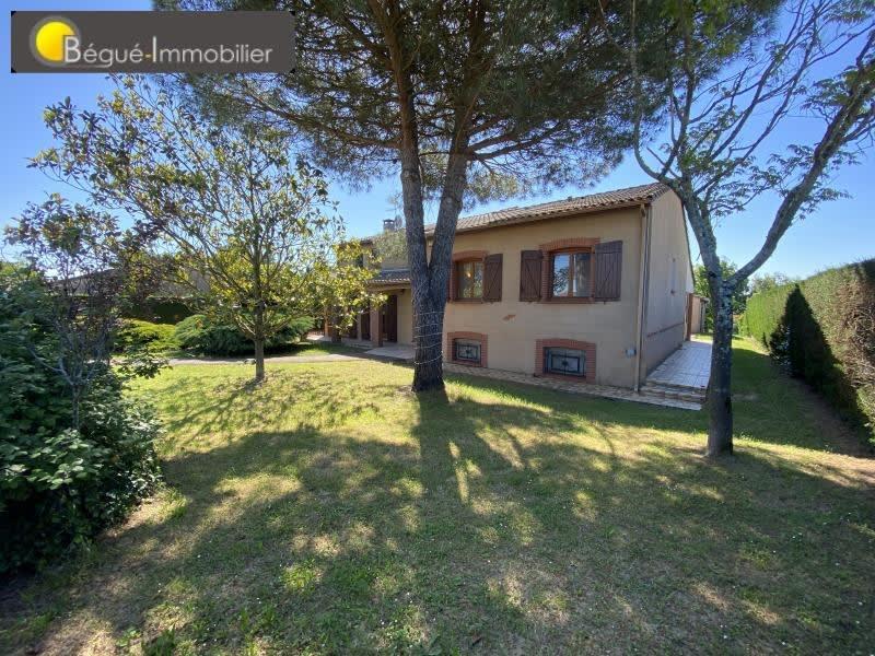 Sale house / villa Mondonville 569250€ - Picture 5