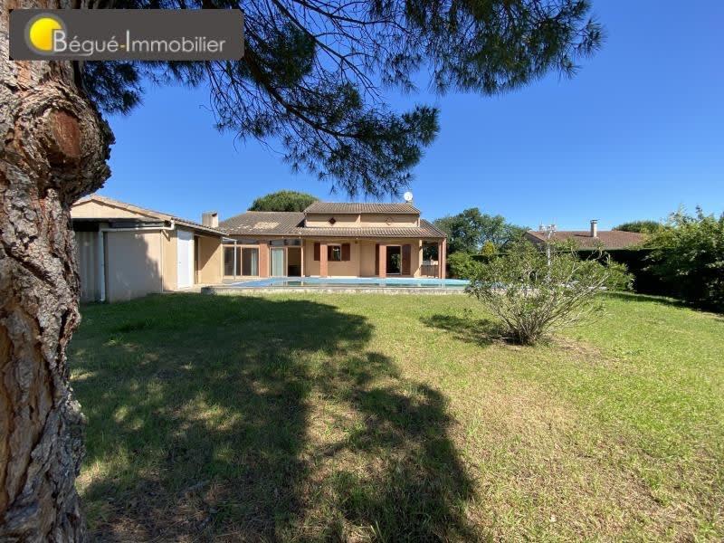 Sale house / villa Mondonville 569250€ - Picture 6