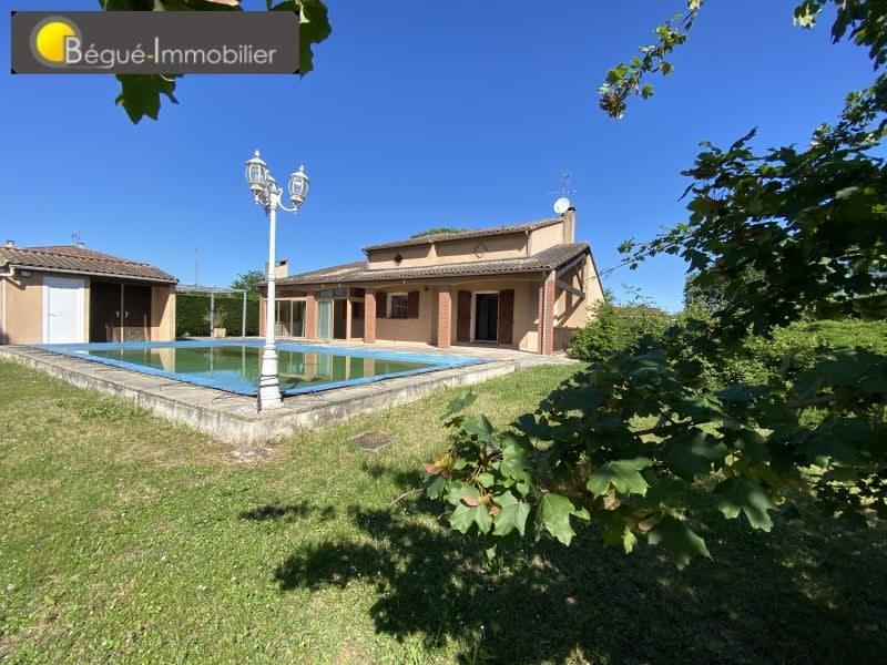 Sale house / villa Mondonville 569250€ - Picture 7