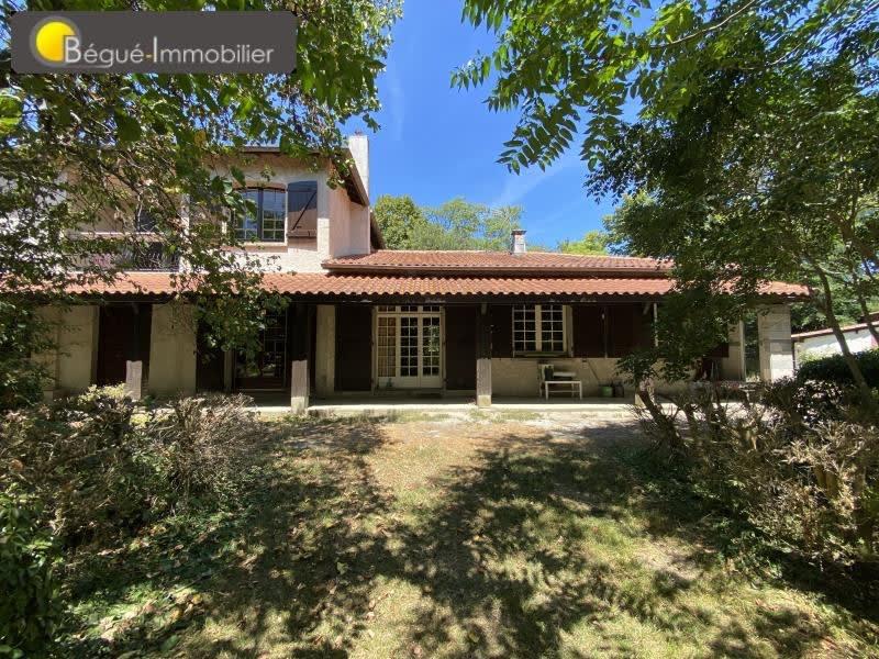 Sale house / villa L isle jourdain 983250€ - Picture 2