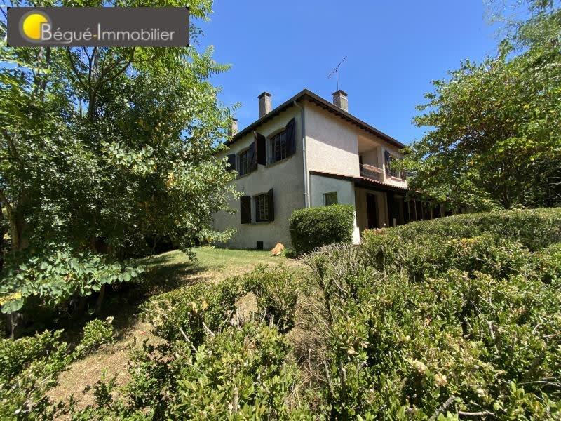 Sale house / villa L isle jourdain 983250€ - Picture 3