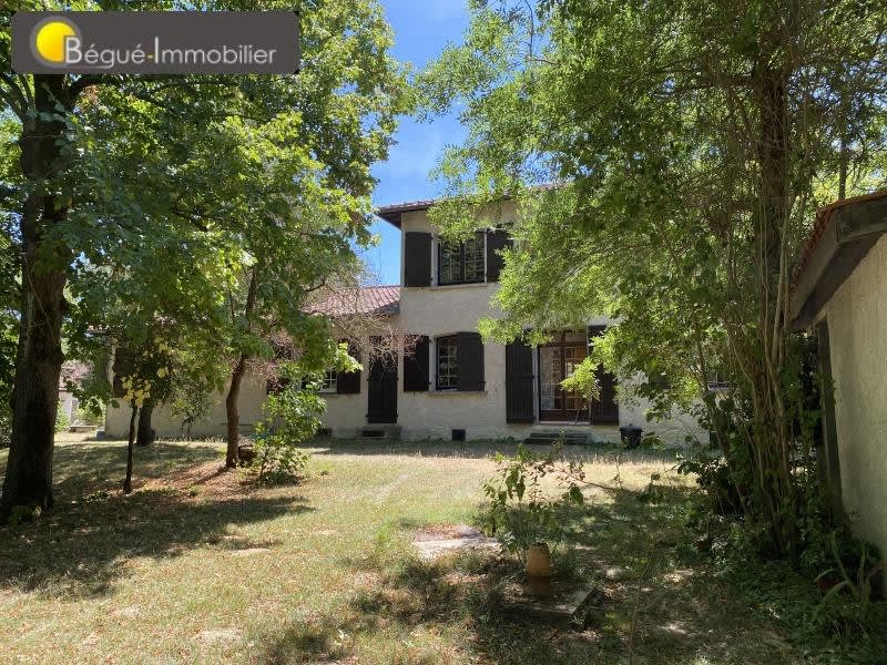 Sale house / villa L isle jourdain 983250€ - Picture 4